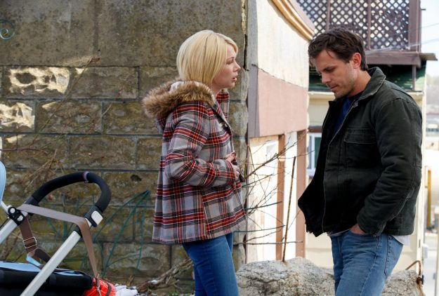 Manchester By The Sea has five Oscar nominations: Image Roadside Attractions
