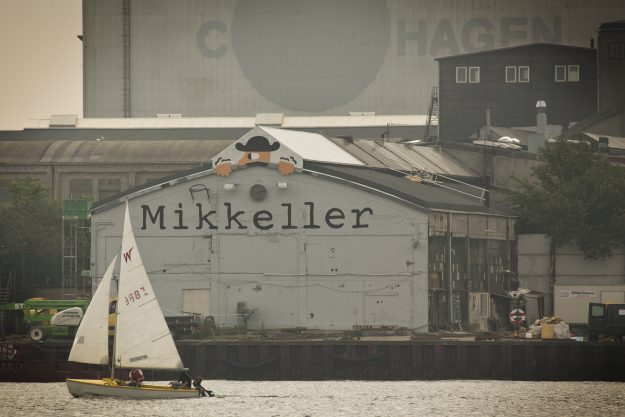 Rick Astley is working with the Mikkeller brewery in Copenhagen on producing a new lager. Image: Mikkeller