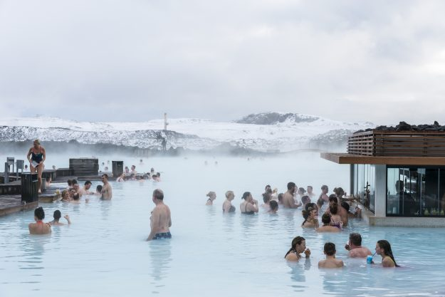 Iceland was ranked number five in the Legatum Prosperity Index's guide to the world's most sociable countries. Image: Sergey Didenko/Shutterstock
