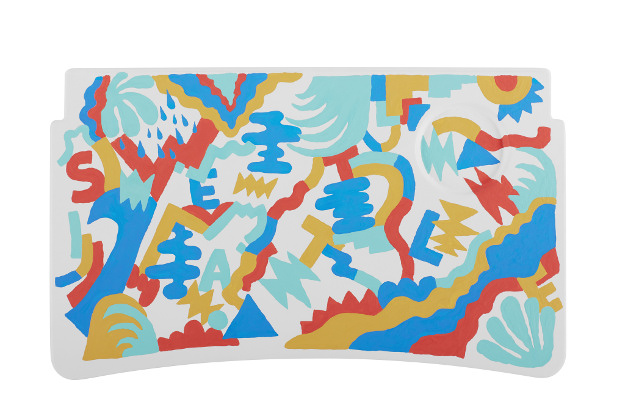 Will Bryant. n depicting Seattle, Will drew inspiration from the rivers, mountains and rain-misted evergreens that surround the city and lend it a refreshing, down-to-earth vibe.