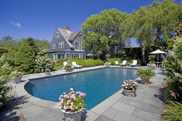 Grey Gardens as it looks today.