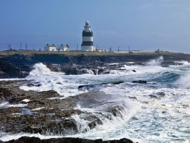 Hook Head Lighthouse: Image: Chris Hill