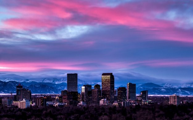 Colorado has been voted second-best place to retire to by Bankrate.com. Image: Toby Harriman