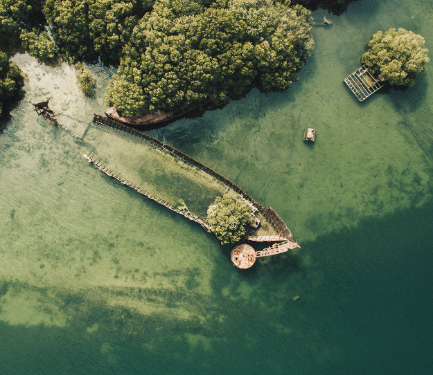 SkyPixel is looking for drone photos from Australia. drone photography australia