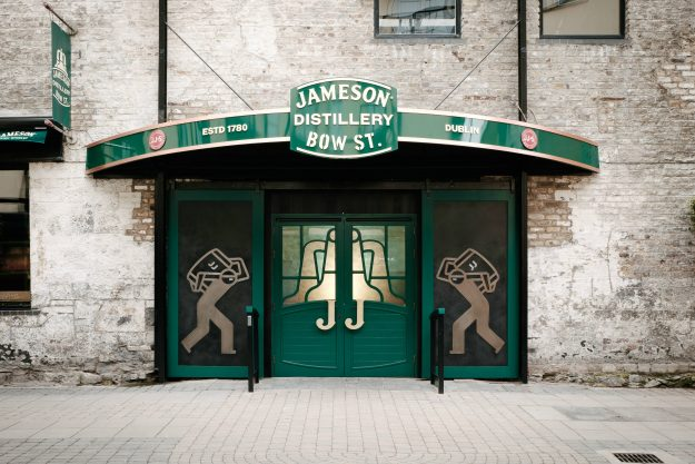 Dublin's famous Jameson Distillery re-opens following €11 million investment