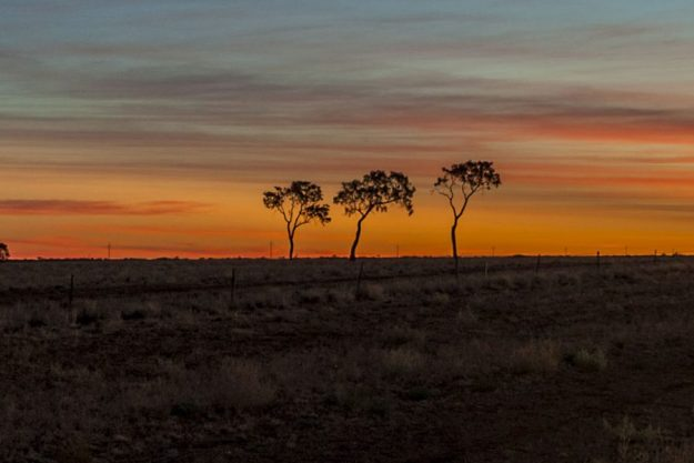Longreach in central west Queensland is looking for overseas workers to fill vacancies. Image: Longreach Tourism