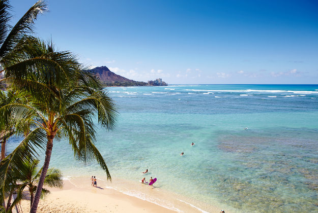 For decades, Waikiki has long been a vibrant and exciting well-visited playground on Oahu. Here are some fun and free things to do in Waikiki!