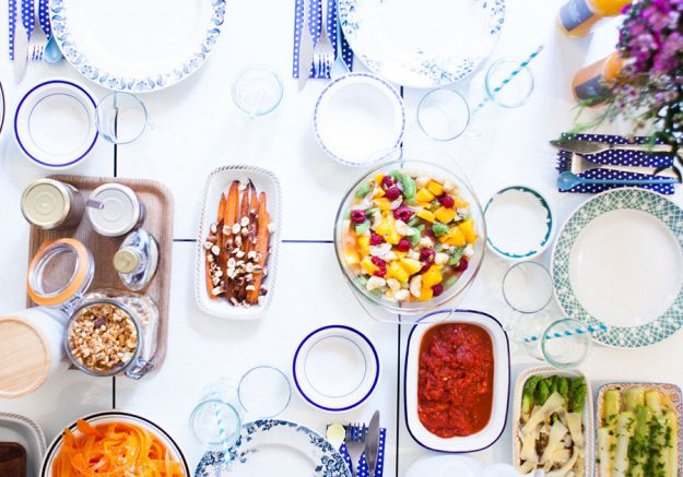 VizEat connects travellers to locals for an authentic eating experience. Image: Joel Schillio