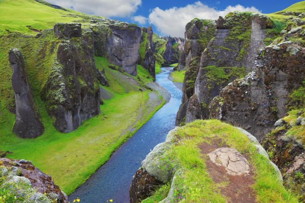 The huge increase in Iceland tourist numbers risk damaging these natural wonders.