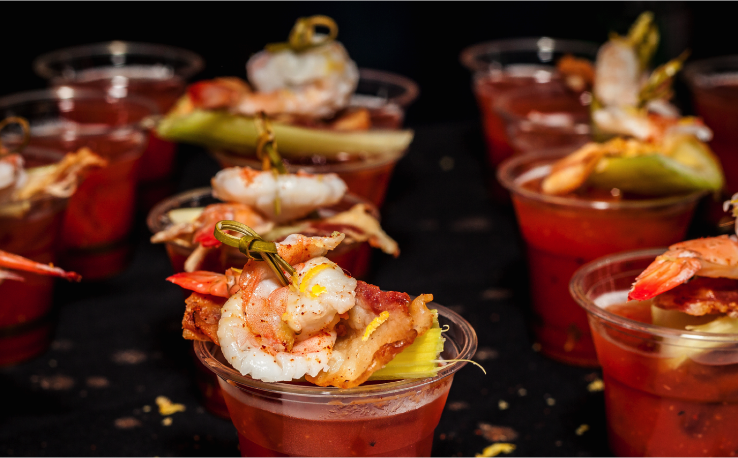 Bloody Mary festival this weekend in Brooklyn.