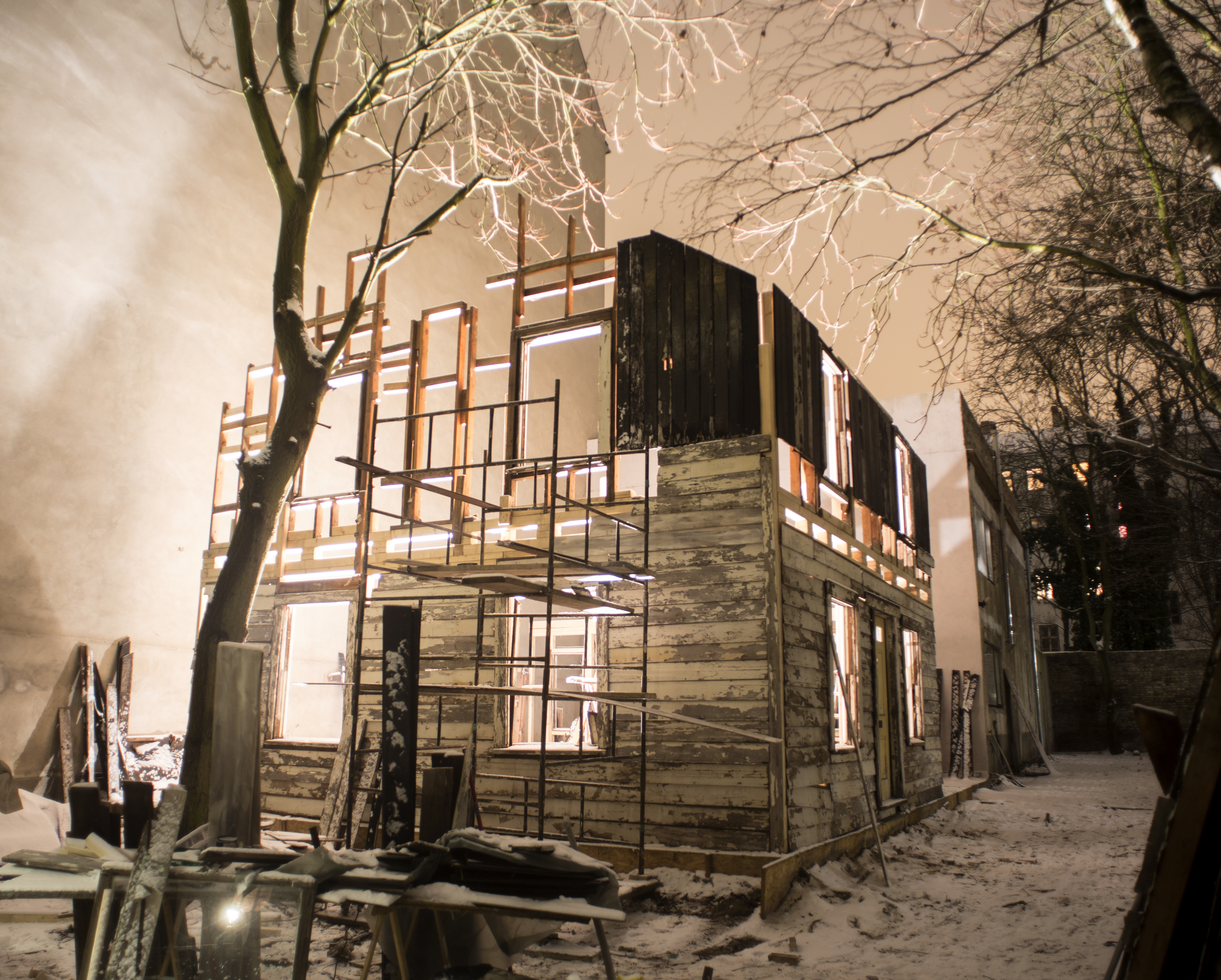 Rosa Parks' house is going on display this weekend in Berlin
