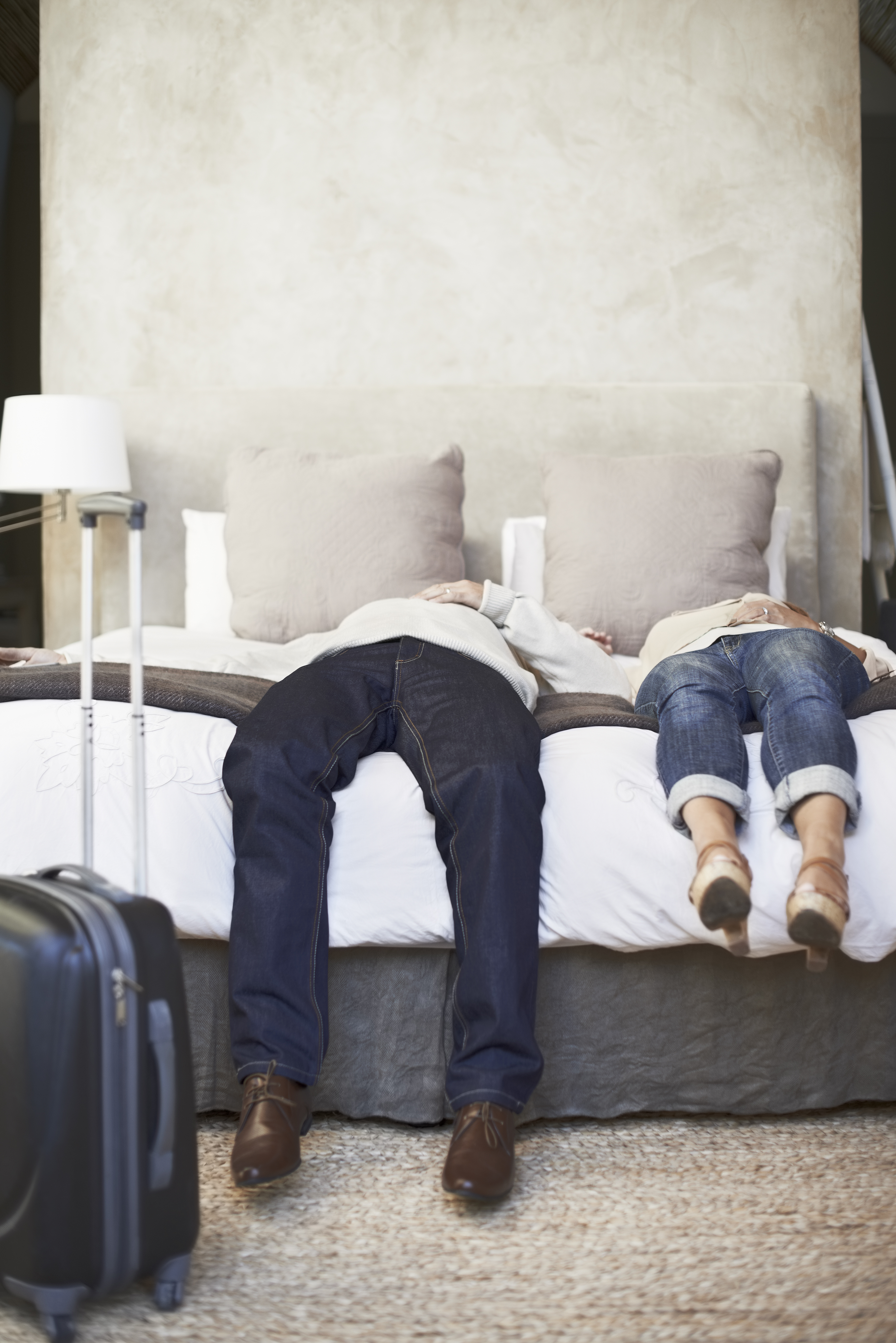 New app helps weary travelers find short-term accomodation