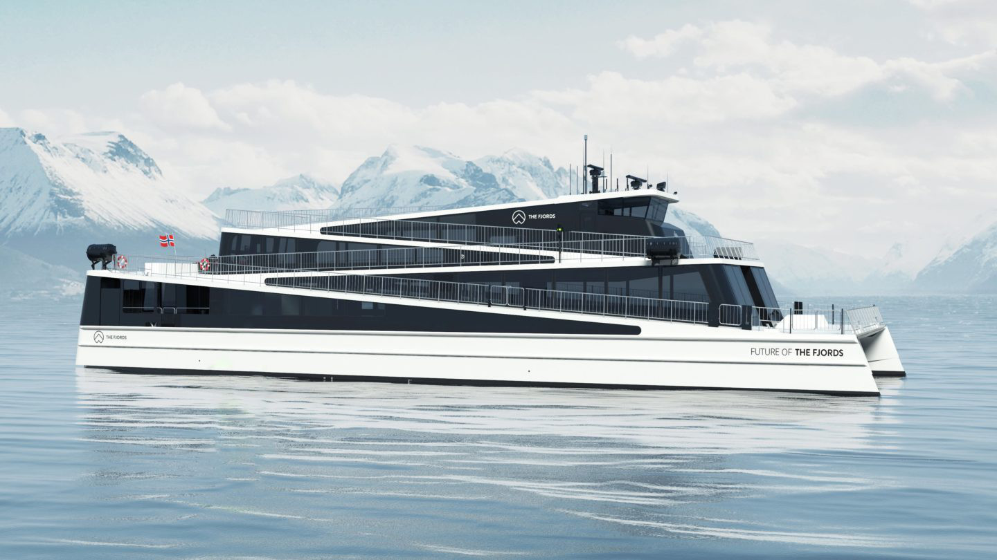 Rendering of the Future of the Fjords.