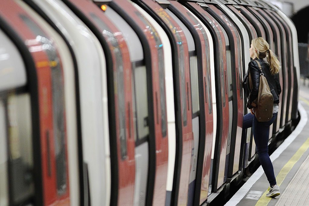 The hottest tube line in London has been named.