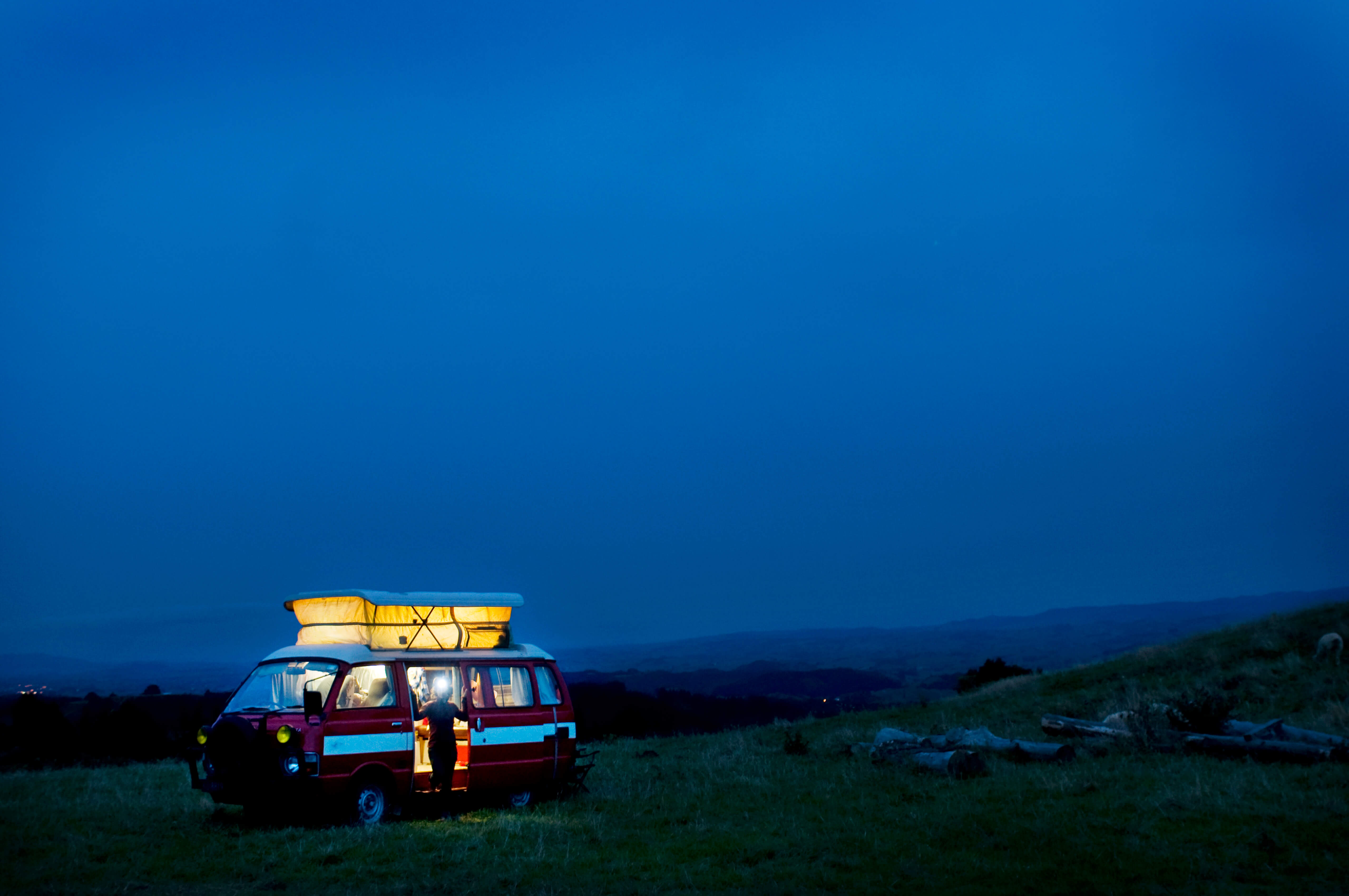 Dutch campervan sales rise to record levels