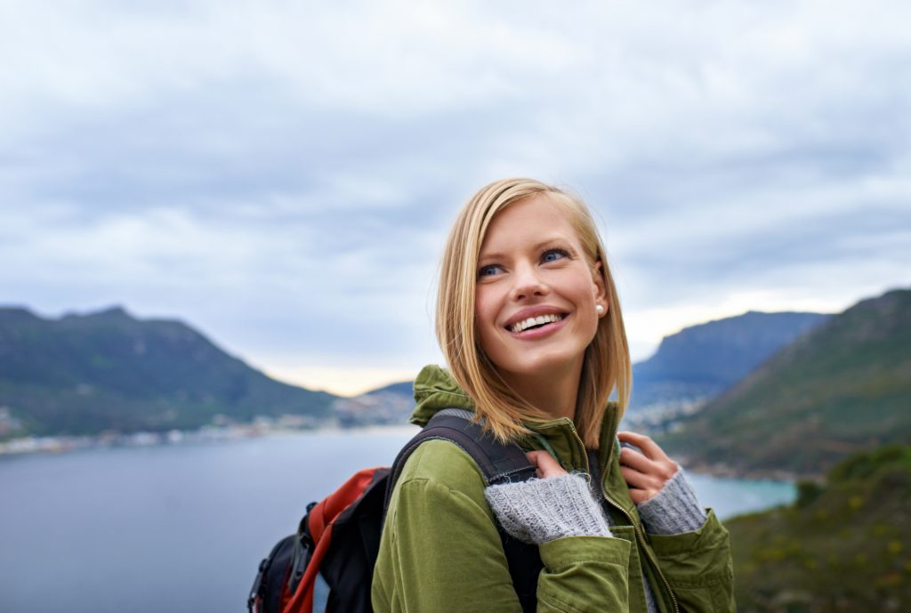 A new survey says that travelling makes people more employable. Image: PeopleImages