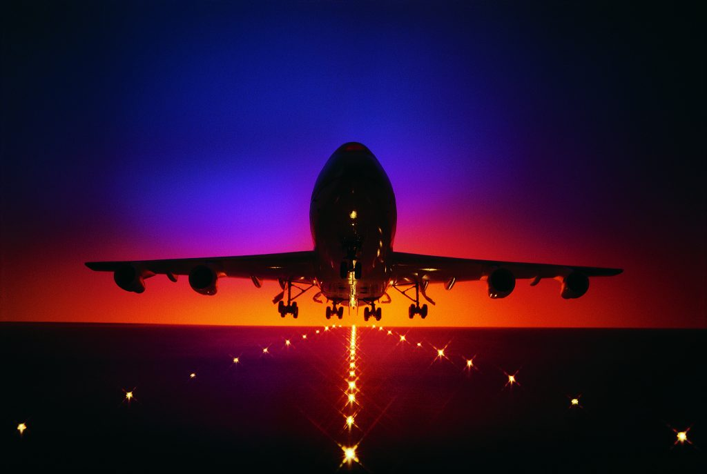 Qatar Airways has been named the best airline in the world. Image: Digital Vision.