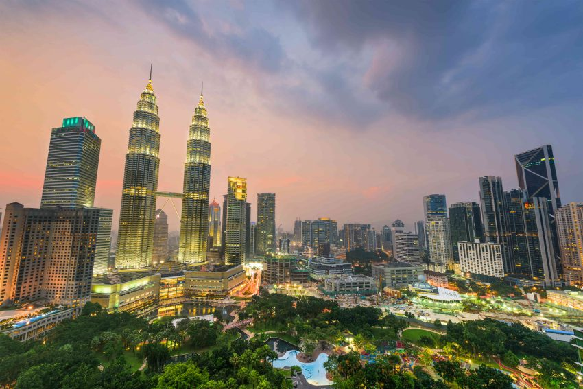 Kuala Lumpur Has The Most Affordable Accommodation Says Research