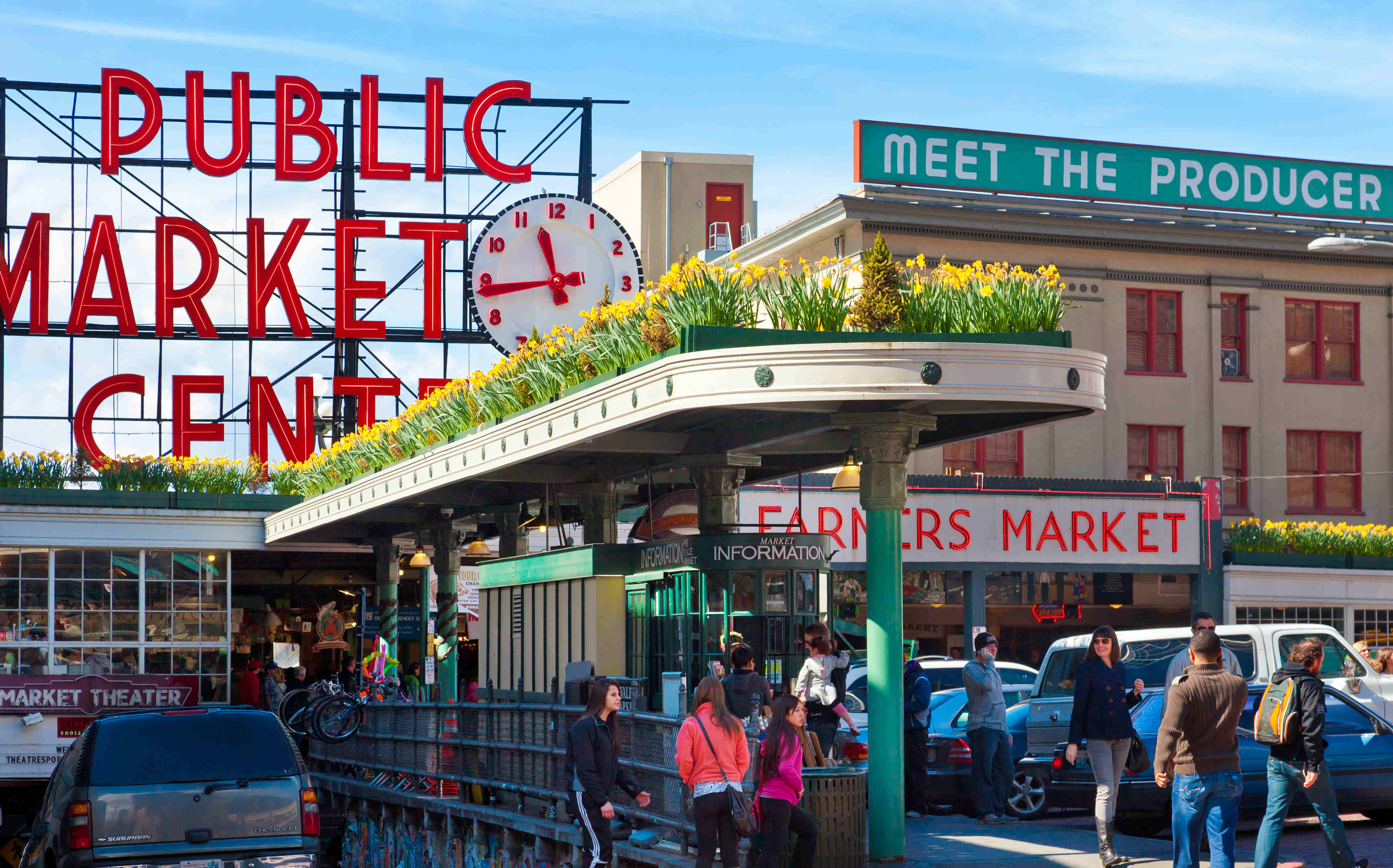 pike market place seattle expansion open major iconic reopens odrin