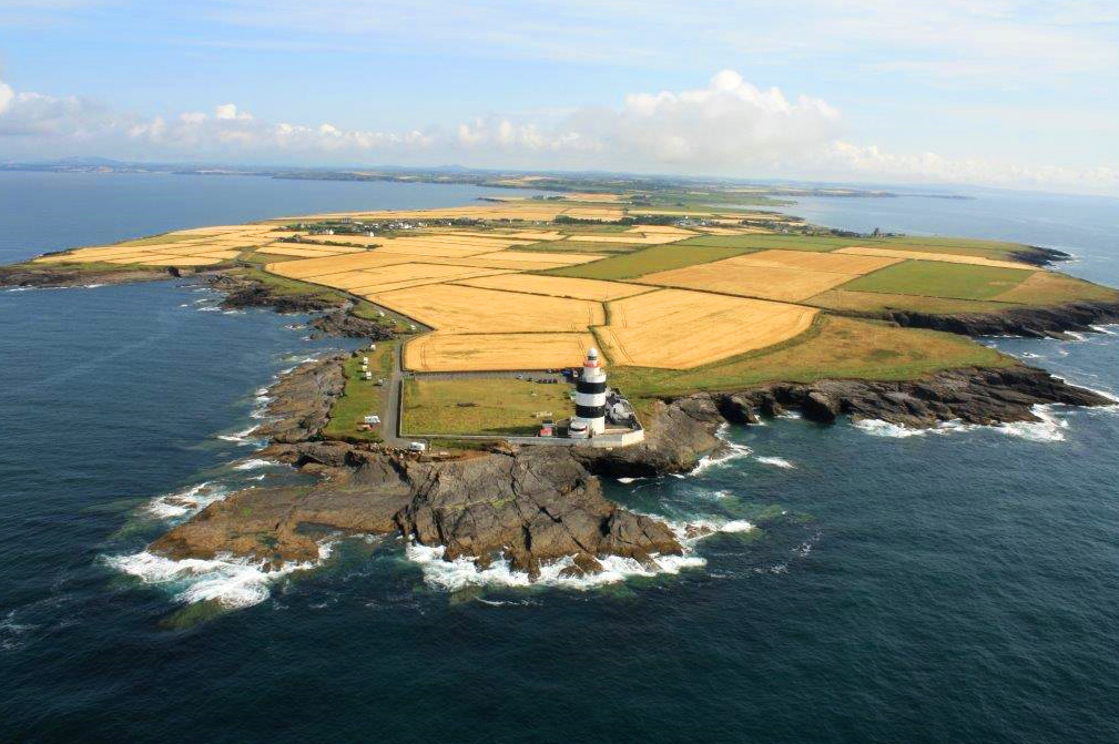 Hook Lighthouse will offer sunset tours. Image: Hook Lighthouse
