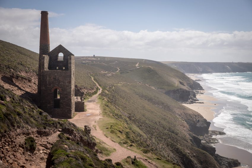 Smart Car Rental >> App offers Poldark fans the chance to follow in Ross's footsteps