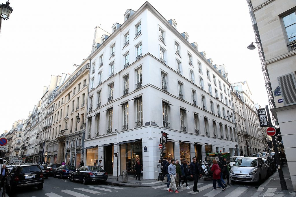 Colette, the famous concept store in Paris, will shut down in December.