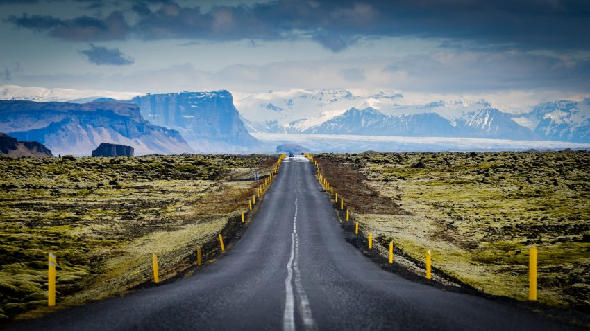 Iceland U0026 39 S Ring Road Is More Popular Than Ever Before