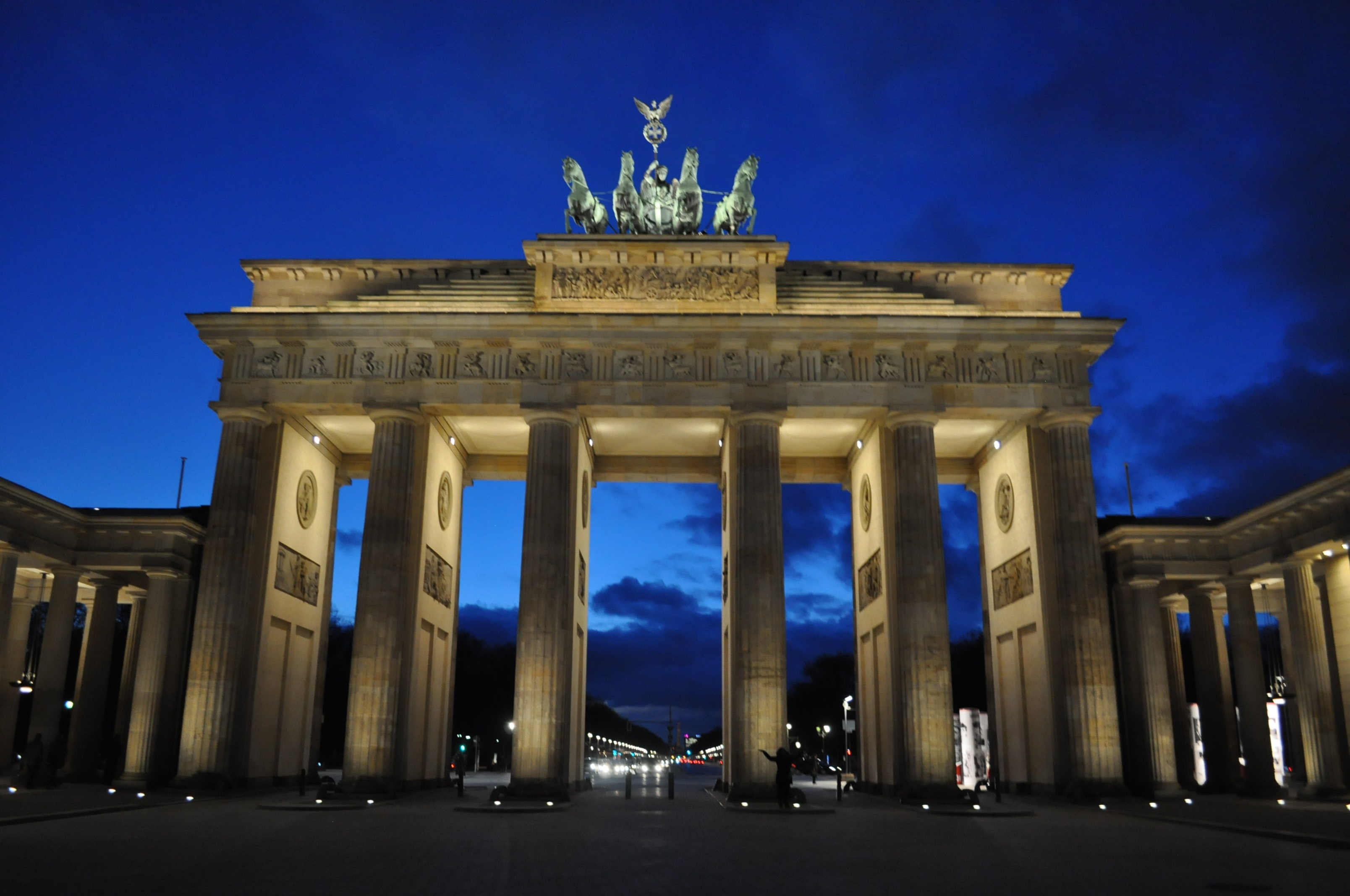 Berlin came fifth in the most vegan-friendly European city guide. Image: Holidu