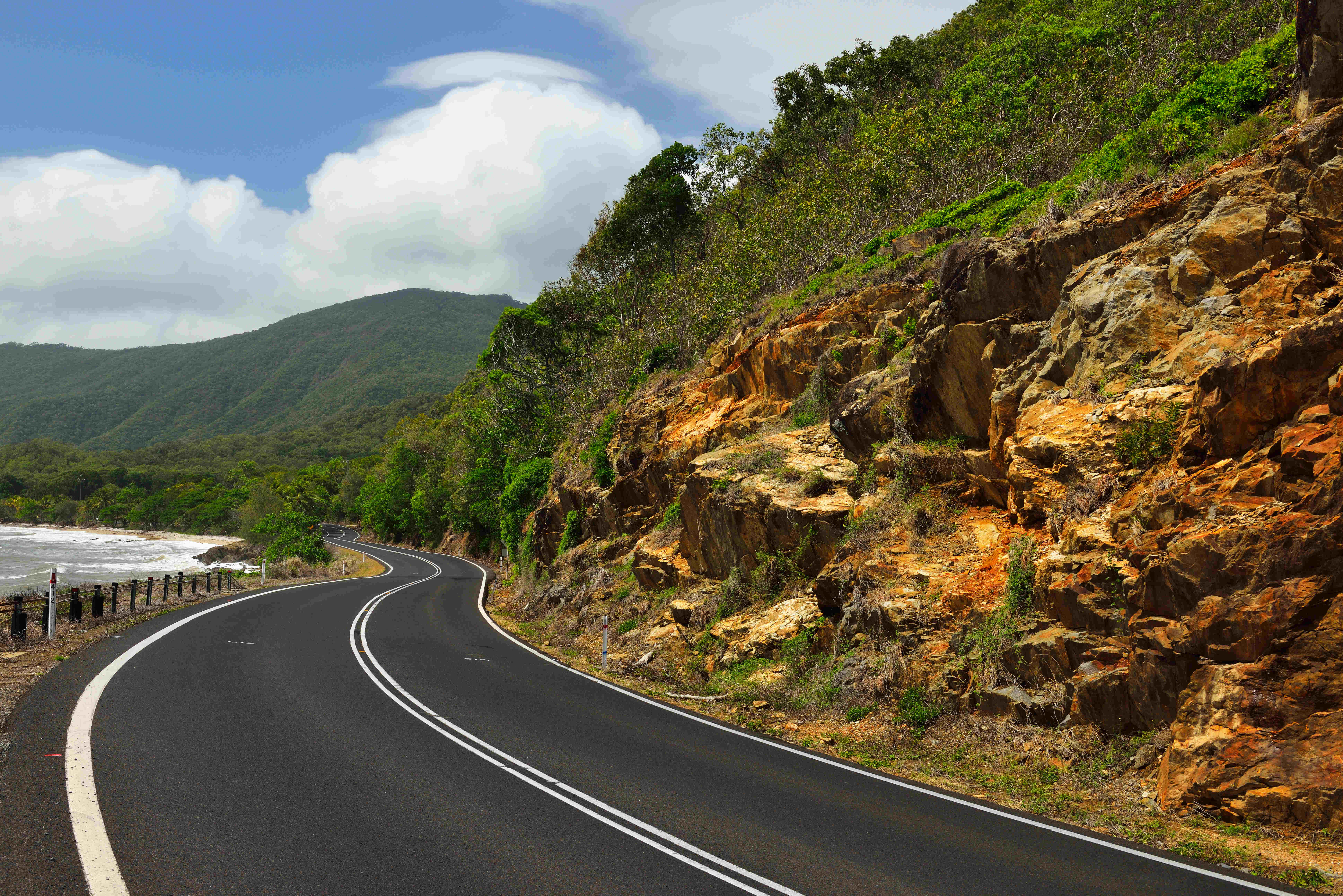 queensland to build one of the world s longest electric highways