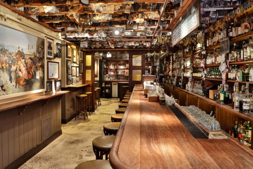 Tavern And Grocery >> There's a new chance to experience the world's best bar as it pops up in London