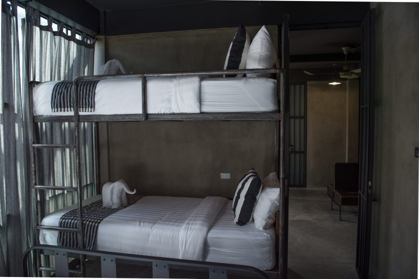 Lockup Holiday Style Spend A Night Behind Bars In Bangkok