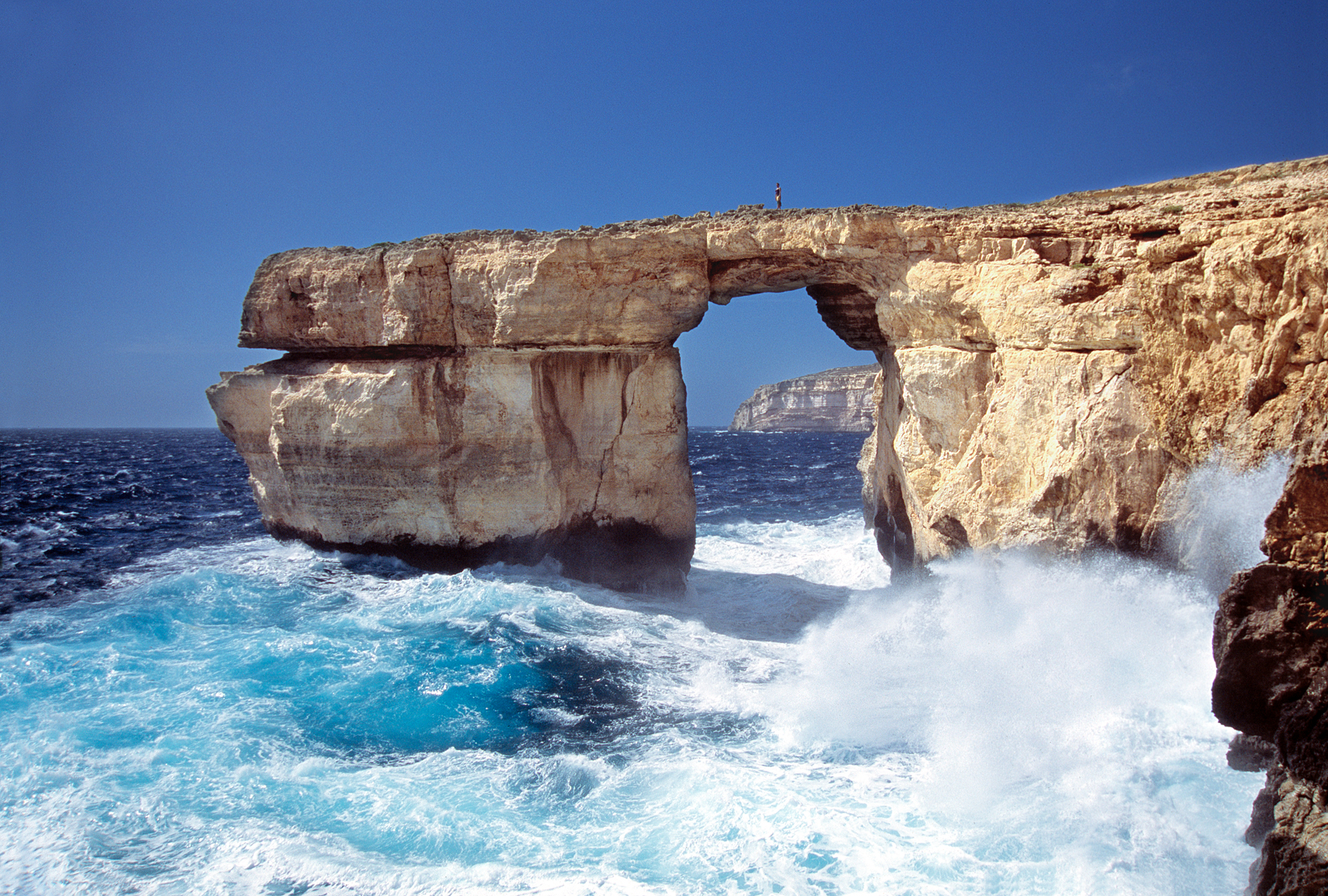 Azure Window before the collapse