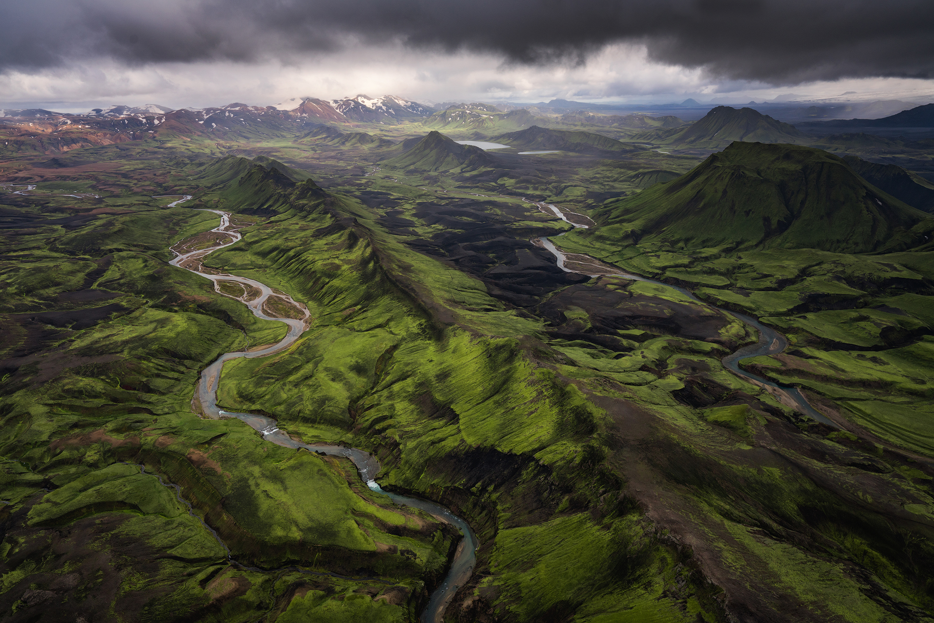 These Incredible Aerial Shots Of Iceland Prove Why It S A