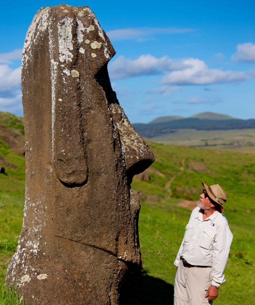 Easter Island Beaches: Conservation Zone The Size Of France To Be Created Around