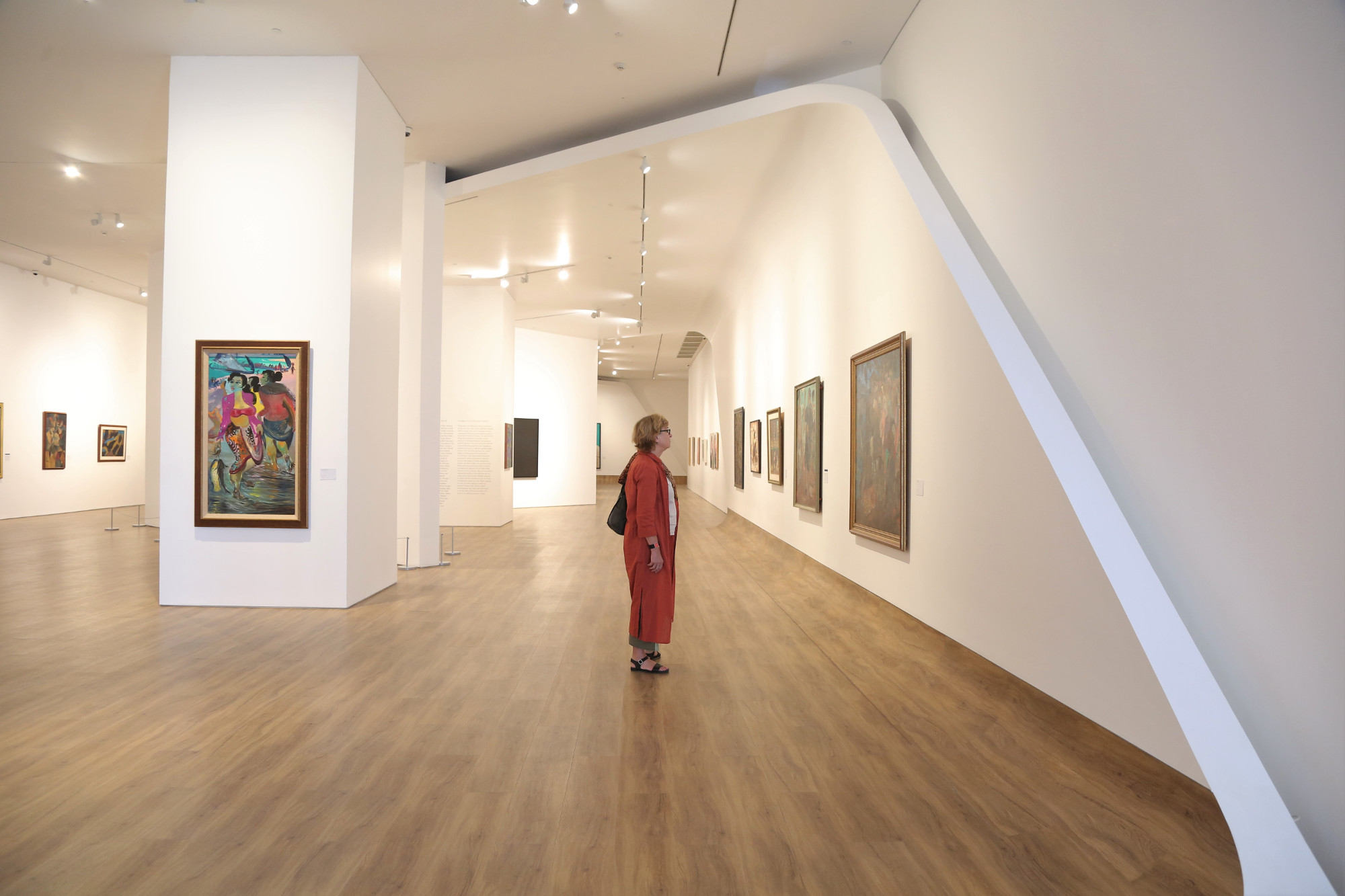 Indonesia's first modern art museum opens in Jakarta ⋆ New ...