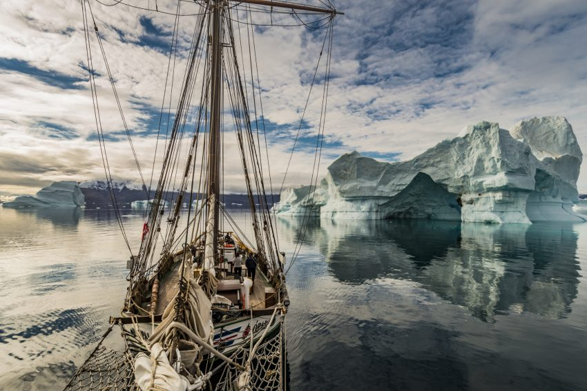 New Photo Book Documents Adventures In The World S Frozen