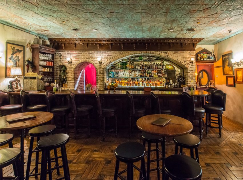 There S A New Prohibition Museum With A Speakeasy In Savannah