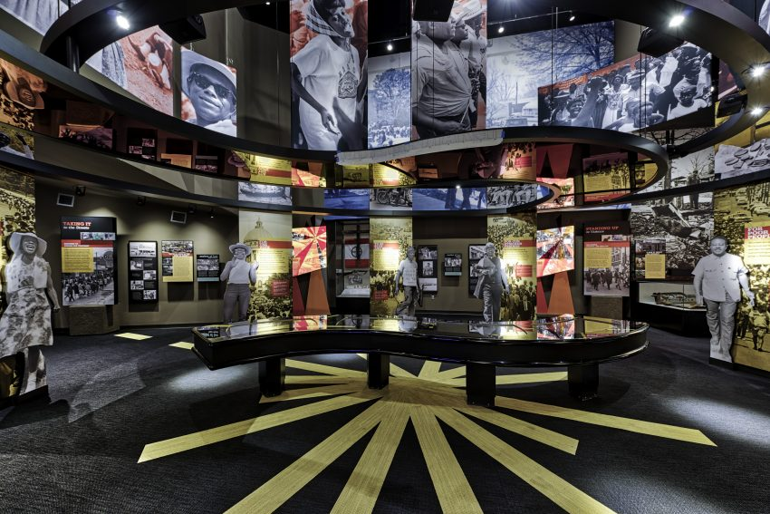 Mississippi S Two New Museums Are Dedicated To Civil