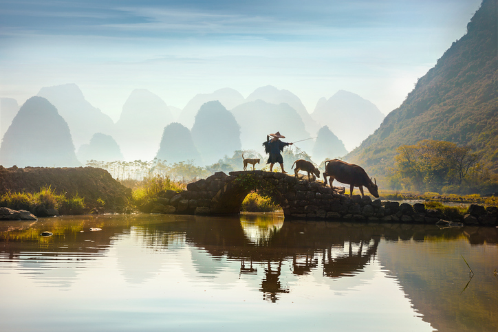 See China And Vietnam By Train On This Epic Adventure