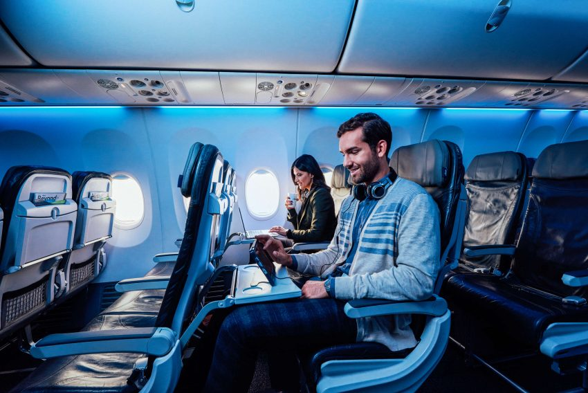 The Top North American Airlines For Customer Satisfaction