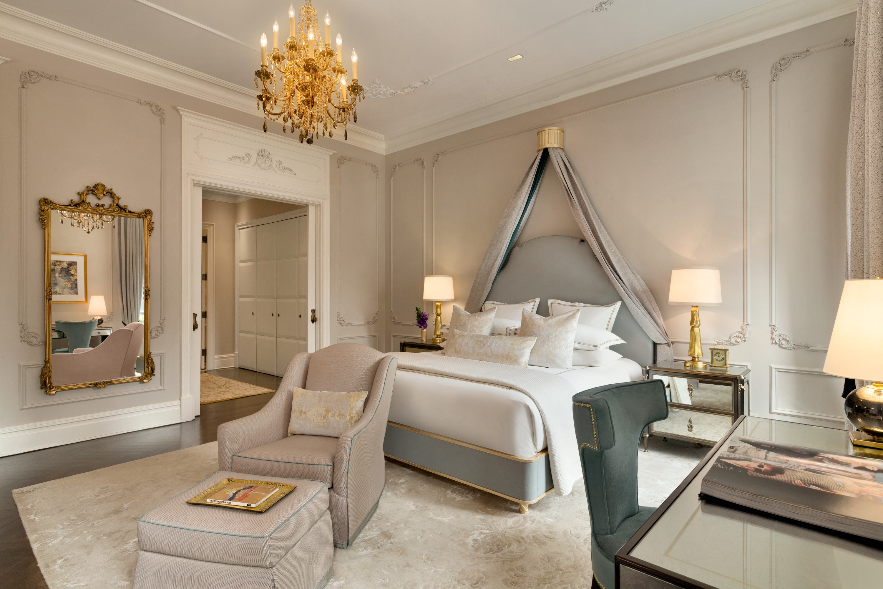Admirable The Most Expensive Hotel Suites Around The World For 2018 Download Free Architecture Designs Ogrambritishbridgeorg