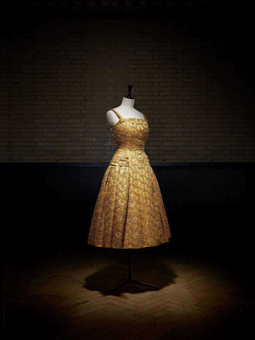 Art Car Museum >> V&A Museum hosts UK's largest Christian Dior exhibition in 2019