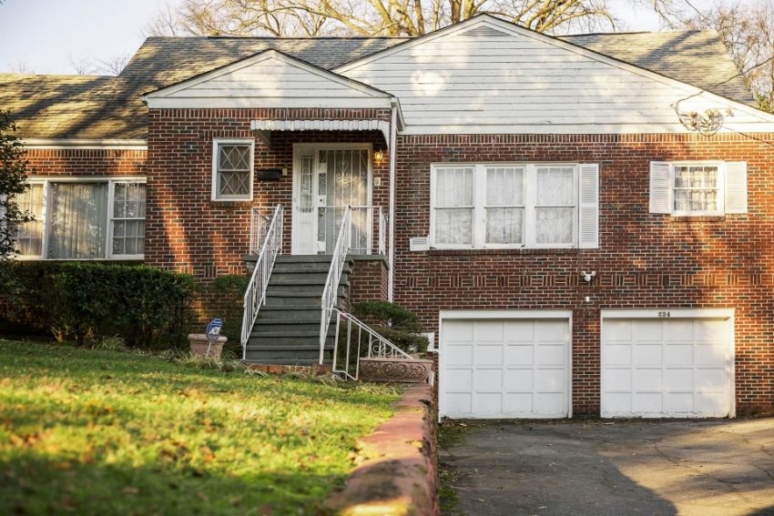 Classic Car Rental Atlanta >> Dr. Martin Luther King's family home in Atlanta will open ...