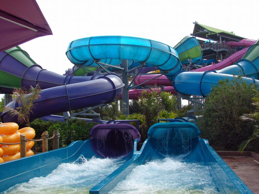 The First Autism Certified Water Park In The World Is In