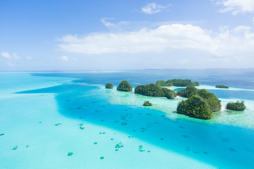 The world's most sustainable tourist destinations
