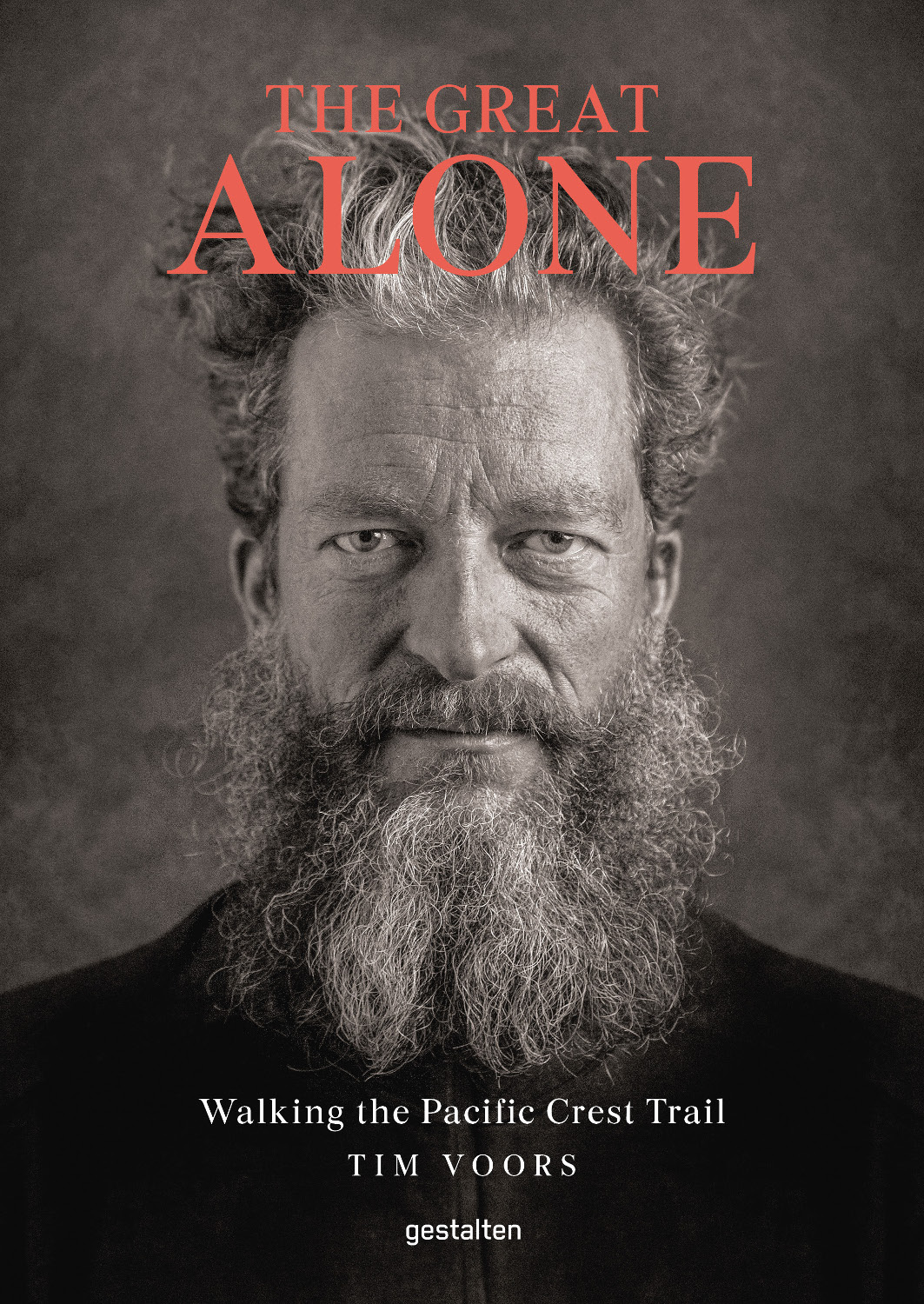 The cover of The Great Alone.